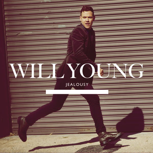 Will Young - Jealousy (Radio Edit)