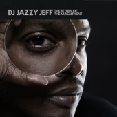 DJ Jazzy Jeff - Run That Back (Featuring Eshon Burgundy & Black Ice)