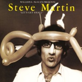 Steve Martin - Let's Get Small