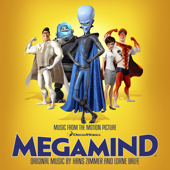 Megamind (Music from the Motion Picture)
