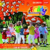 Freddy und die Wilden Käfer: Die Erste!