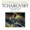 Royal Philharmonic Orchestra & Yuri Simonov - Tchaikovsky: the Nutcracker & Swan Lake Suites  artwork