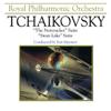 Royal Philharmonic Orchestra & Yuri Simonov - Tchaikovsky: the Nutcracker & Swan Lake Suites  artwork