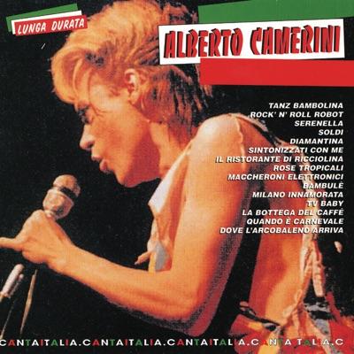 Alberto Camerini Cantaitalia - Alberto Camerini