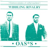 Wibbling Rivalry - EP