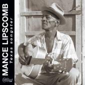 Mance Lipscomb - Ain't It Hard