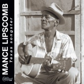 Mance Lipscomb - Freddie