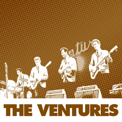 The Best Of Surf Rock By The Ventures - The Ventures