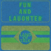 Land of Talk - A Series of Small Flames
