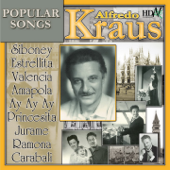 Alfredo Kraus : Popular Songs