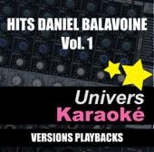 Hits Daniel Balavoine, vol. 1 (Versions karaoké)