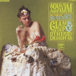 Clam Dip and Other Delights - EP