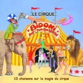 Le Cirque Bidoni