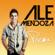 Ale Mendoza Poema - Ale Mendoza