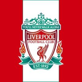 3ab1686f7 Liverpool F.C.  You ll Never Walk Alone (Fans Choir) - Single Pubblico