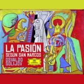 Orquesta La Pasión - Golijov: La Pasión según San Marcos - 3. Primer Anuncio