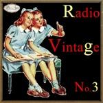 Radio Vintage hits USA No. 3