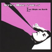 Arrica Rose & the ...'s - Occasionally the World's an unhappy place Plan Accordingly