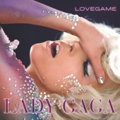 LoveGame Remixes - Single