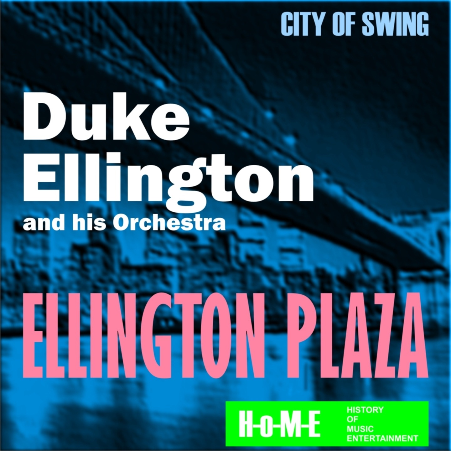 Ellington Plaza