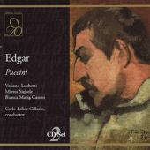 Edgar: Act I,