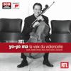 Yo-Yo Ma - Cello Suite No. 1 In G Major, BWV 1007: Prélude artwork