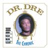 Dr. Dre - The Chronic  artwork