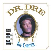 The Chronic - Dr. Dre - Dr. Dre