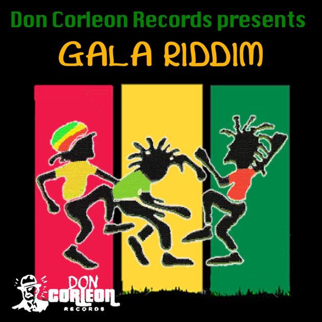 Gala Riddim by Various Artists on Apple Music