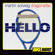 Martin Solveig & Dragonette Hello - Martin Solveig & Dragonette