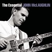 John McLaughlin - Electric Dreams, Electric Sighs (Album Version)