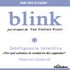 Malcolm Gladwell - Blink (en Español) portada
