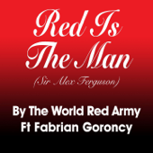 Red Is the Man (Sir Alex Ferguson) [feat. Fabrian Goroncy]
