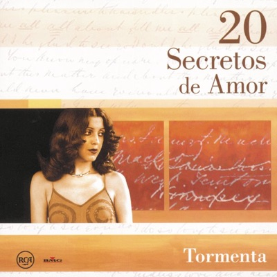 20 Secretos de Amor: Tormenta - Tormenta