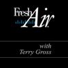 Terry Gross - Fresh Air, Wes Anderson and Jason Schwartzman, October 1, 2007  artwork
