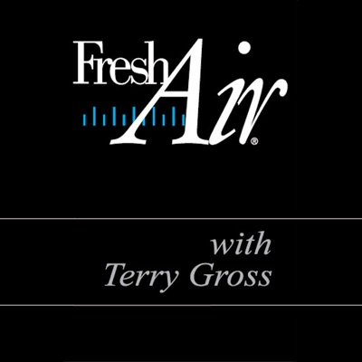 Fresh Air, Mick Jones and Tony James, January 29, 2008 (Nonfiction)