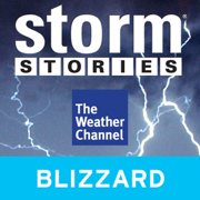 Storm Stories: Blizzard On the Mountain