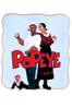 Robert Altman - Popeye  artwork