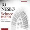 Schneemann - Jo Nesbø