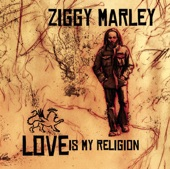 Ziggy Marley - Into the Groove