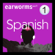Earworms Learning - Rapid Spanish: Volume 1 (Unabridged)
