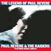 Paul Revere & The Raiders feat. Mark Lindsay - Kicks (Remix)