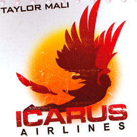 Icarus Airlines (Unabridged) audiobook