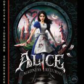Alice: Madness Returns (Original Videogame Soundtrack)