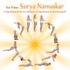 Surya Namaskar - Kai Franz