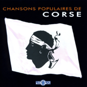 Chansons Populaires de Corse