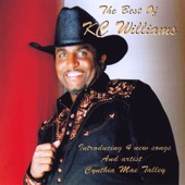 KC Williams - 1-800 I'm a Fool