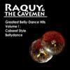 Raquy & The Cavemen - Dueling Darbukas (Feat. Osama Faruk) (feat. Osama Faruk) artwork