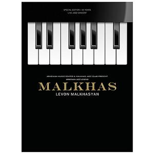 Levon Malkhasyan - Malkhas