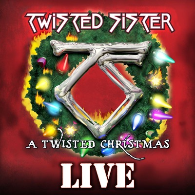 A Twisted Christmas (Live) - Twisted Sister